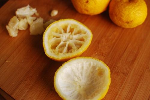 柚子マーマレードと柚子クリームディップ_d0159822_18465070.jpg