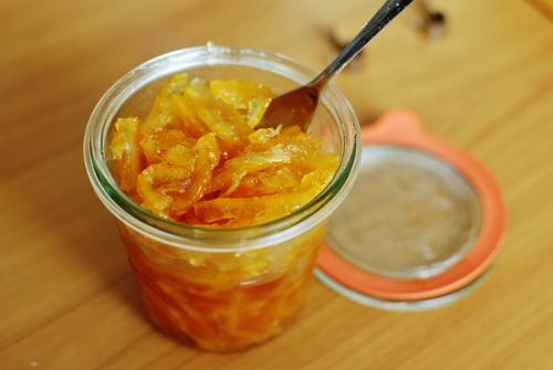 柚子マーマレードと柚子クリームディップ_d0159822_18492998.jpg