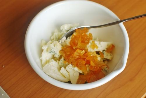 柚子マーマレードと柚子クリームディップ_d0159822_18495523.jpg