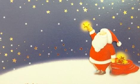 Merry X`mas☆_d0035823_9362521.jpg