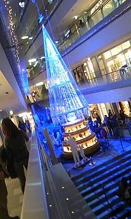 Merry Christmas☆_b0170834_18573393.jpg