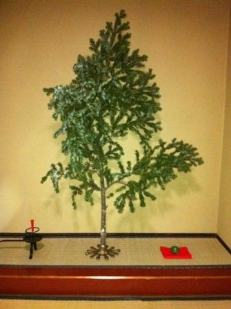 ちい茶な会のクリスマス☆_d0136540_0574616.jpg