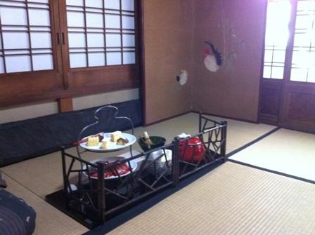 ちい茶な会のクリスマス☆_d0136540_1113598.jpg