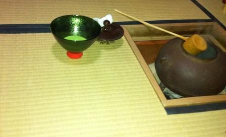 ちい茶な会のクリスマス☆_d0136540_112197.jpg