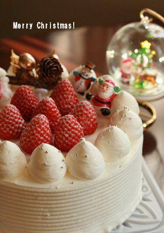 【Happy Merry Christmas!】_d0103450_23325125.jpg
