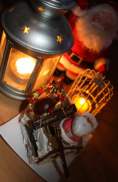 Merry Christmas ☆_f0170352_1504640.jpg