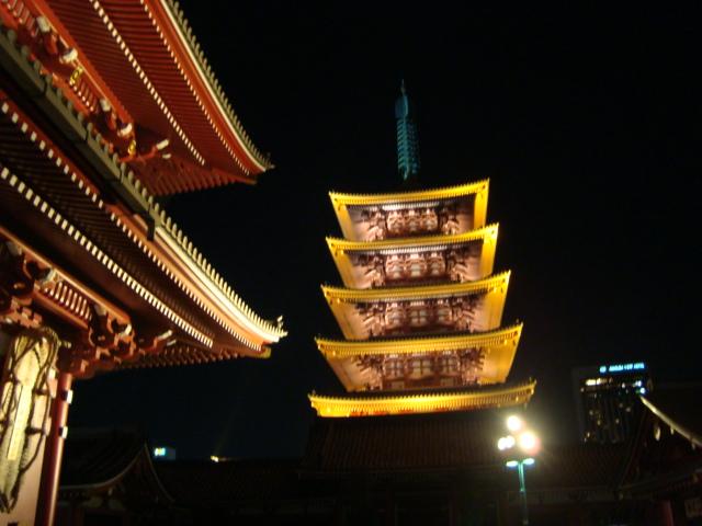 クリスマスと河童 ② ~合羽橋から浅草~_f0232060_3125892.jpg