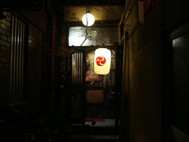 クリスマスと河童 ② ~合羽橋から浅草~_f0232060_361381.jpg