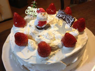 クリスマス♪_c0176271_14211665.jpg