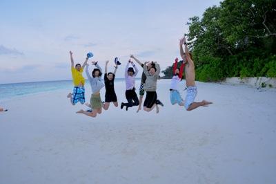 12月21日~12月25日 Similan & Surin X\'mas Cruise  _d0086871_1913270.jpg