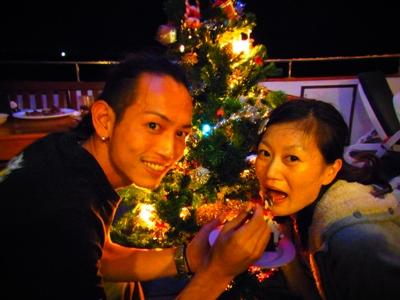 12月21日~12月25日 Similan & Surin X\'mas Cruise  _d0086871_19195494.jpg