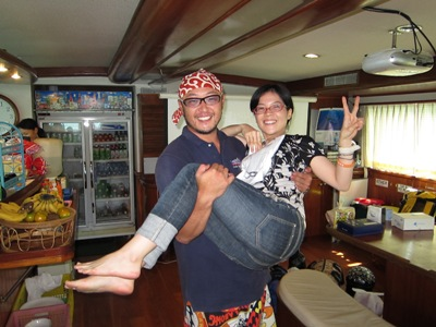 12月21日~12月25日 Similan & Surin X\'mas Cruise  _d0086871_19214677.jpg
