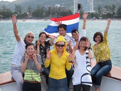 12月21日~12月25日 Similan & Surin X\'mas Cruise  _d0086871_1921993.jpg
