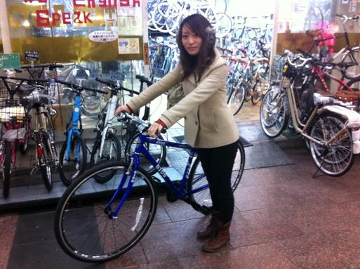 自転車屋 神戸市 中央区 自転車屋 : こちらはおかげさまでほとんど ...