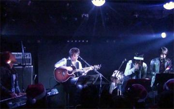 クリスマス会☆_e0146373_11564790.jpg