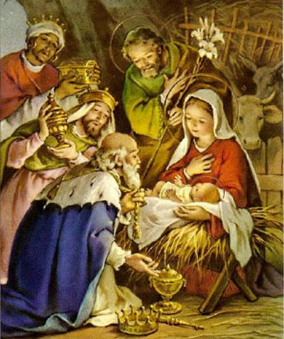 12月25日ヨハネの黙示録1-3章『私たちを見ておられるイエス様』_d0155777_1044.jpg