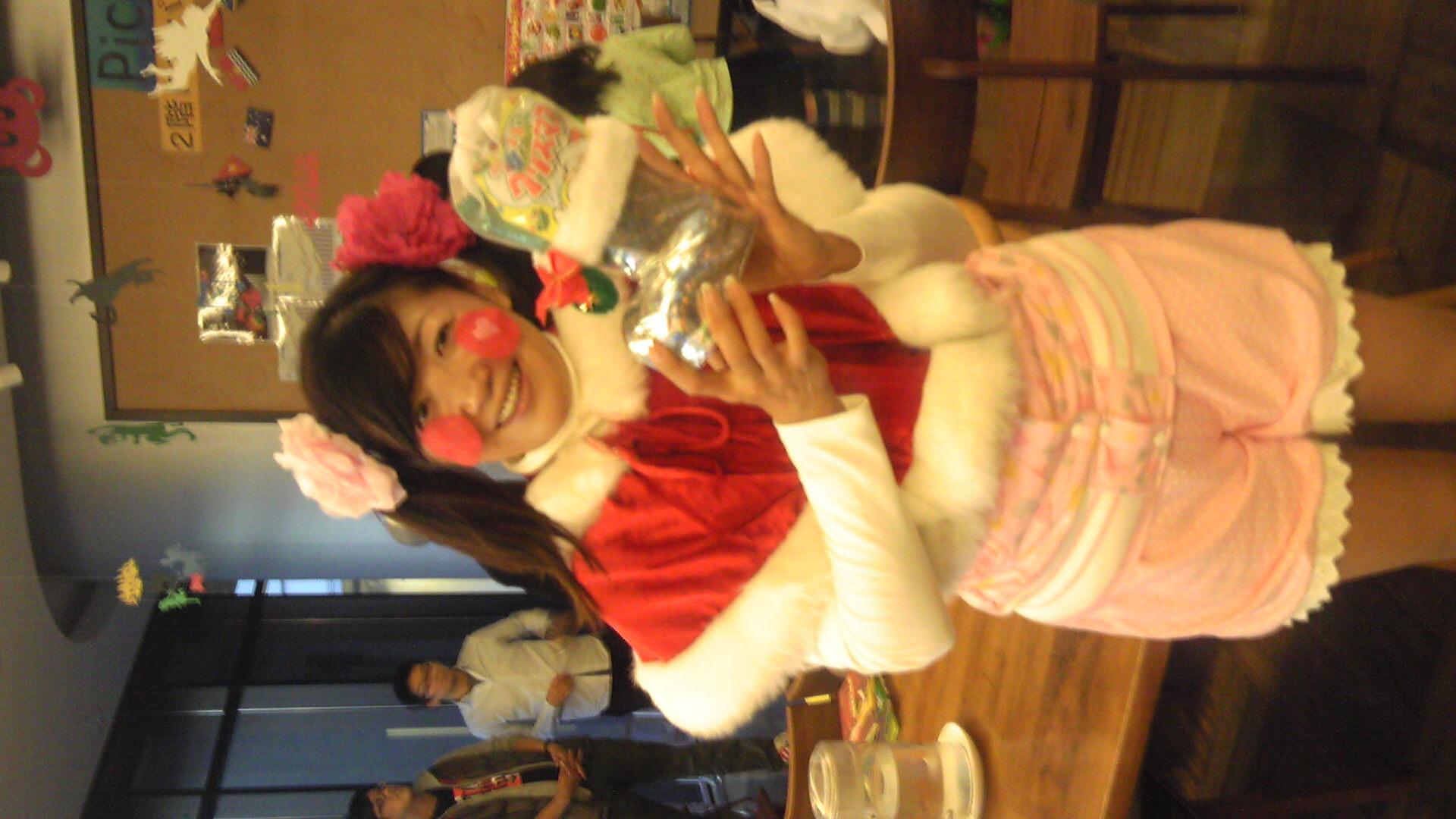 Merry Merry Christmas!! 素敵なクリスマスを☆☆☆ from ウサリー ̄(=∵=) ̄_e0142585_11163775.jpg