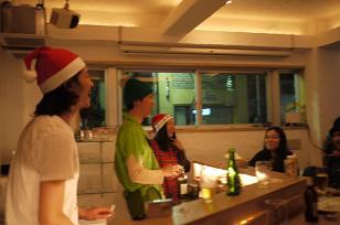 PUPAのクリスマス!_f0226293_7565856.jpg