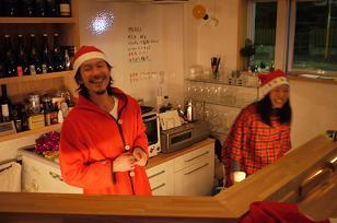 PUPAのクリスマス!_f0226293_756638.jpg
