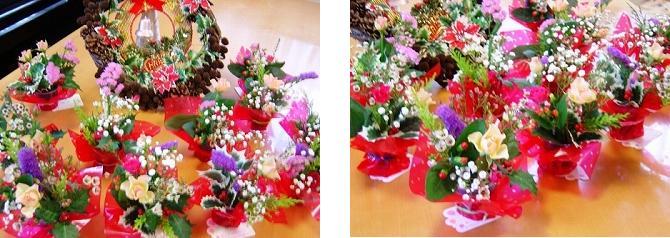 クリスマス週間<アクティブライフ中山倶楽部>_c0107602_11425150.jpg