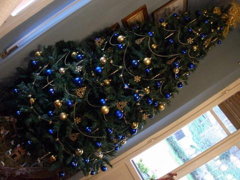 スモークサーモンのタルティーネ☆ イタリアのクリスマス Natale_b0246303_3413022.jpg