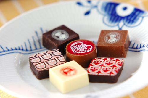 DEBAILLEULのチョコレート_a0115906_16212368.jpg