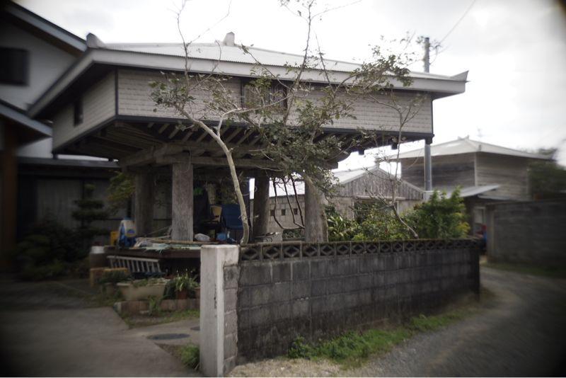 海界の村を歩く 奄美大島2_d0147406_1435471.jpg