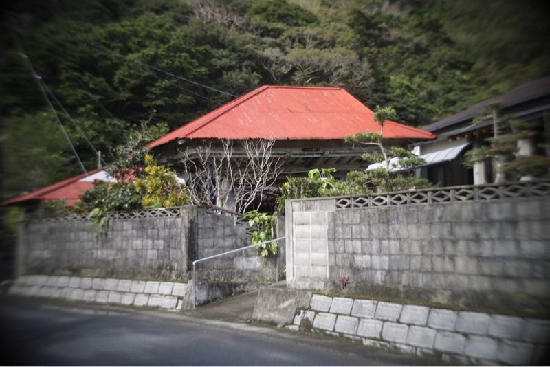 海界の村を歩く 奄美大島1_d0147406_6573015.jpg