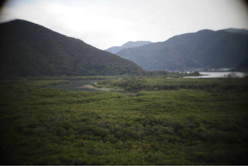 海界の村を歩く 奄美大島1_d0147406_6573355.jpg