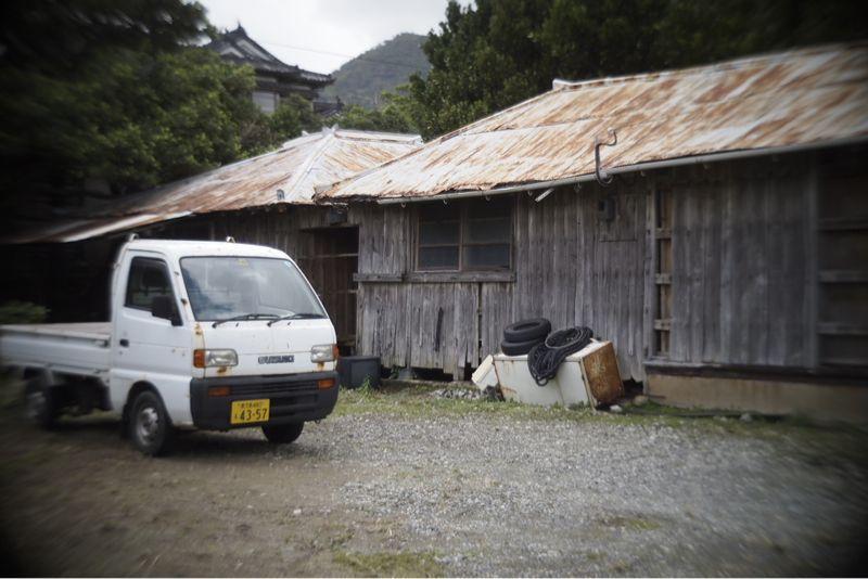 海界の村を歩く 奄美大島2_d0147406_995682.jpg