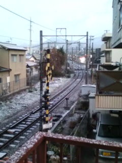 大雪です。_e0094315_8361349.jpg