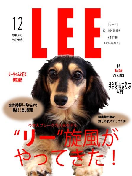 雑誌Liebe 発売!!_c0222817_2163653.jpg