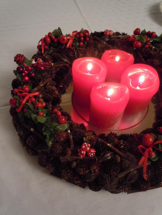 マドリードでクリスマスイブ_c0213220_7252325.jpg
