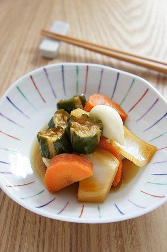 余り野菜で常備菜レシピ/文:島本美由紀_a0083222_18111949.jpg