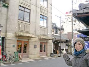 cafe wakayaデビュー_f0133923_21453968.jpg