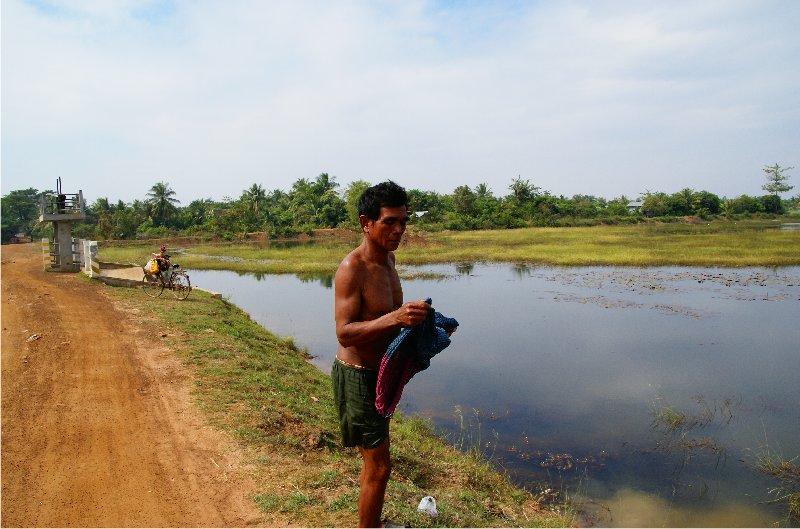 1753 ぶらりカンボジア(2)ひろびろ湿原_b0211627_20304121.jpg