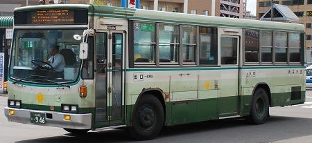 青森市企業局 いすゞU-LV224M +アイケー_e0030537_23331526.jpg