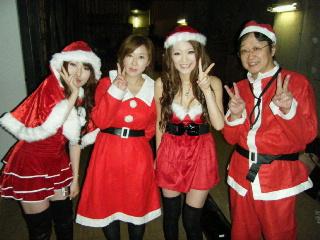 12月18日(日)ISWO団内アンサンブルコンテスト〜忘年会2次会_b0206845_3345022.jpg
