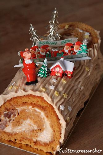バブー家のクリスマスと病院事件?!_c0024345_4224631.jpg