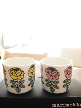VIHKIRUUSU マグカップセット購入_e0214646_17133994.jpg