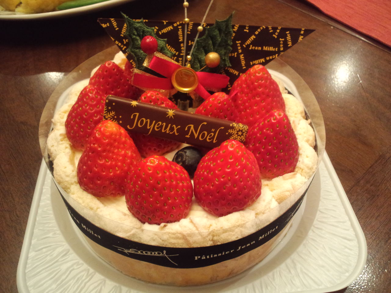 林家のクリスマス☆彡_c0151965_21104087.jpg