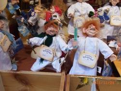 ミュンヘンマリエン広場のクリスマスマーケット_e0195766_4485311.jpg