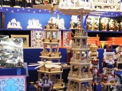 ミュンヘンマリエン広場のクリスマスマーケット_e0195766_4492928.jpg