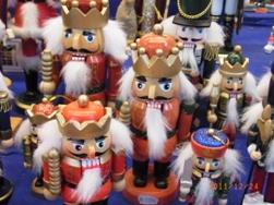 ミュンヘンマリエン広場のクリスマスマーケット_e0195766_449451.jpg