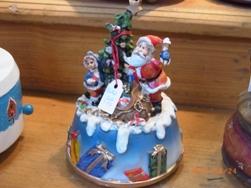 ミュンヘンマリエン広場のクリスマスマーケット_e0195766_449559.jpg