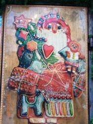 ミュンヘンマリエン広場のクリスマスマーケット_e0195766_4495750.jpg