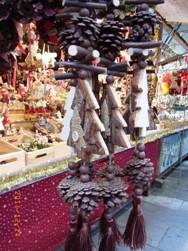 ミュンヘンマリエン広場のクリスマスマーケット_e0195766_4501269.jpg