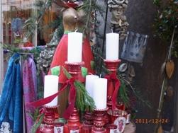 ミュンヘンマリエン広場のクリスマスマーケット_e0195766_4514923.jpg
