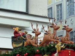 ミュンヘンマリエン広場のクリスマスマーケット_e0195766_4521915.jpg