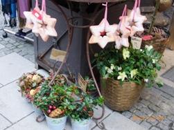 ミュンヘンマリエン広場のクリスマスマーケット_e0195766_452459.jpg